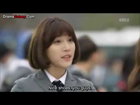 Who Are You School Episode 1 Part 2