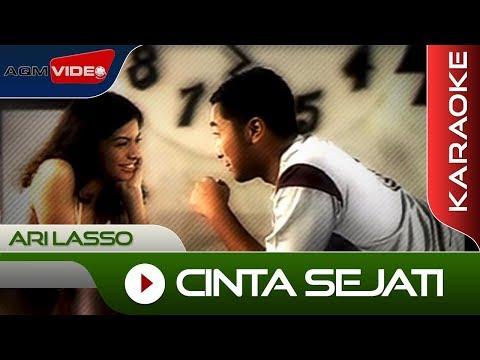 Ari Lasso - Cinta Sejati | Karaoke