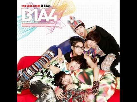 B1A4 - It B1A4 [Full Mini Album]