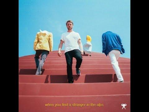 NACHTBRAKER - When You Find A Stranger In The Alps (Album Teaser)