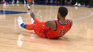 Paul George SHOCKS 76ers With a GAME-WINNER! Thunder vs Sixers | January 19, 2019