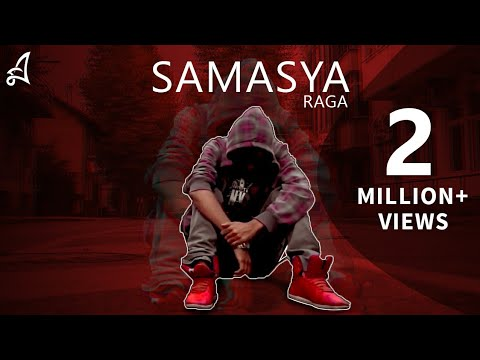 SAMASYA |  RAGA | Official Music Video | 2016