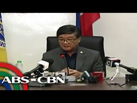 Top Story: 'Misquoted'? Aguirre recants statement against Marawi clans