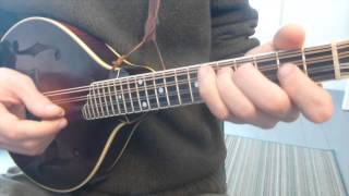 Turkey In The Straw (With Tabs) - Mandolin Lesson