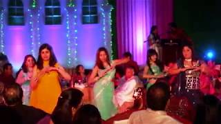 Me dancing Aaja Ve by Sona Mohapatra