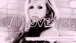 Avril Lavigne - Goodbye Lullaby Full Album Download