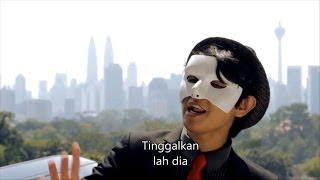 Ayuh Tinggalkan Dia - Encik Mimpi ( Official MV + Lirik )