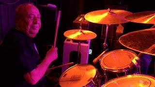 Dirty Deeds The AC/DC Show - Highway To Hell Live At Bull N Bush Hotel Tony Currenti On Drums