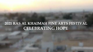 2021 RAKFAF Celebrating Hope