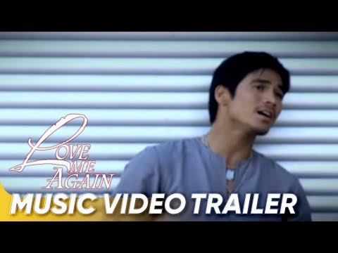 Music Video Trailer | 'I Don't Want You To Go' by Piolo Pascual