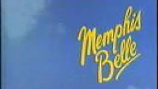 Memphis Belle Trailer