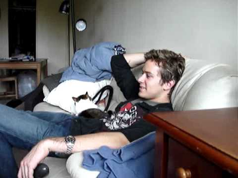 Armie Hammer before he was famous... (2006)
