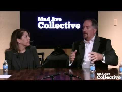 Panel Discussion - Keep Toledo Creative (Mad Ave Collective)