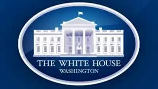 1)The White House La Maison-Blanche.  1600, Pennsylvania Avenue NW à Washington.