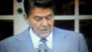 Video Reagan responds to air traffic strike download MP3, 3GP, MP4, WEBM, AVI, FLV Juni 2018