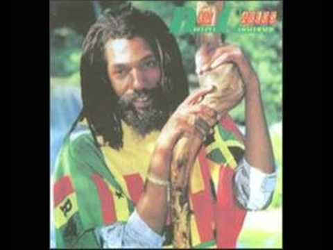 Don Carlos - Jah Jah Hear My Plea 1981