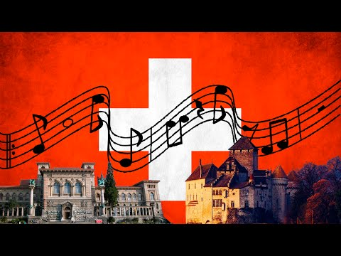 Swiss Folk Music (Yodeling, Polka, Alphorn and more...)