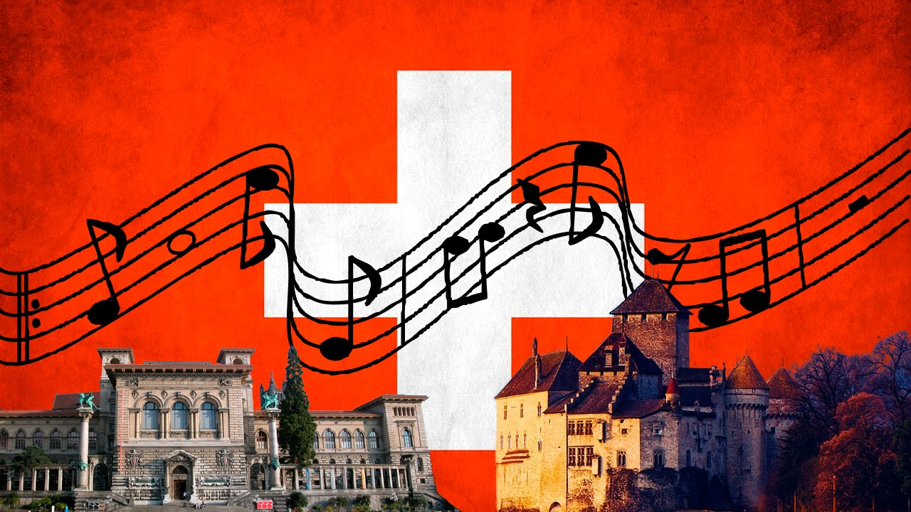 Miles And More Schweiz Swiss Folk Music Yodeling Polka Alphorn And More