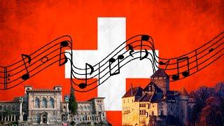 Swiss Folk Music (Yodeling, Polka, Alphorn and more...)