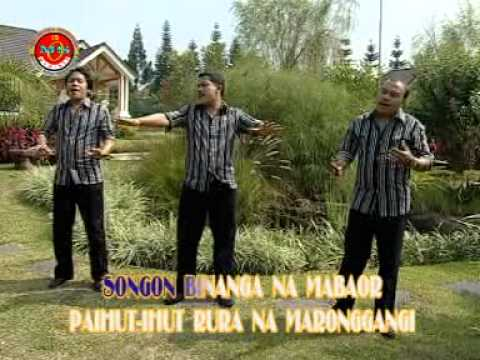 Trio Lamtama-Si doli Parbahasa Indonesia