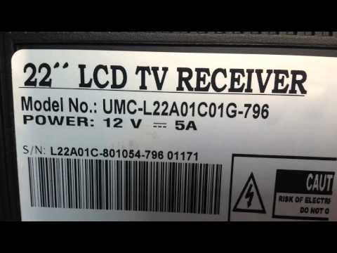 Cracking/Popping Noise From TV Speakers - Any Help Apprecia