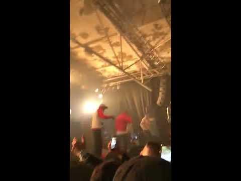 Ak Ausserkontrolle - 2065 (Official Video LIVE) Cologne/Köln