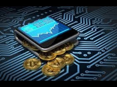 How to have cryptocurrency wallet