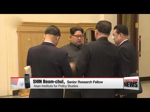 North Korea's release of 3 American detainees seen as Pyongyang's strong determination and sincerity