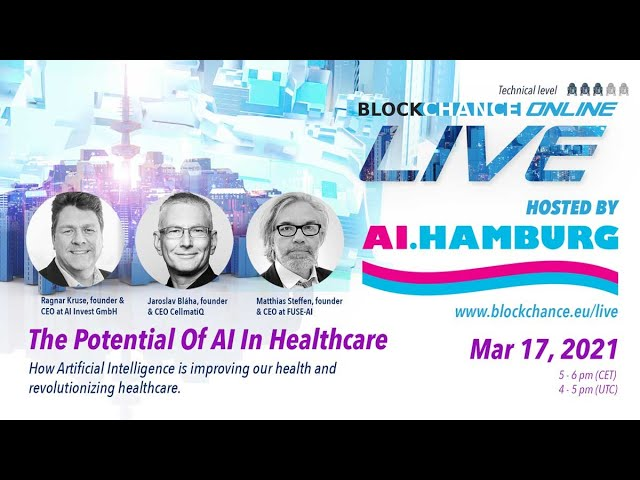 The Revolutionary Potential of AI in Healthcare - BCO#7