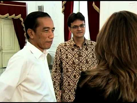 Indonesia offers help in Mindanao peace process