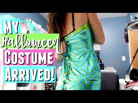 my-mermaid-halloween-costume-from-aliexpress-costume-haul