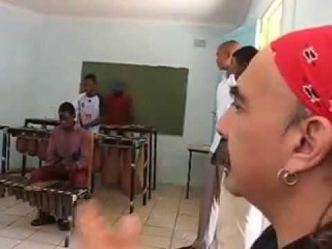 Botswana Marimba Hello!