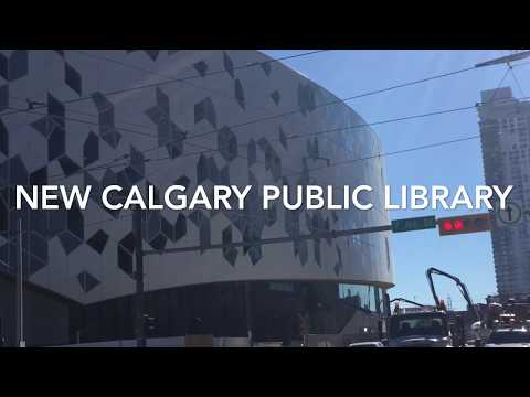 Sights And Sounds Calgary, Alberta/Sharing The Bow River February, 27/2018