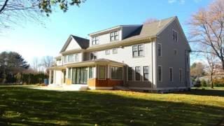 5 Thoreau Road, Lexington MA 02420 - Single Family Home - Real Estate - For Sale -