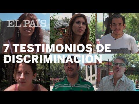7 testimonios de homofobia, lesbofobia y transfobia en México | México