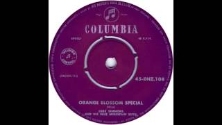 Luke Simmons And His Blue Mountain Boys - Orange Blossom Special