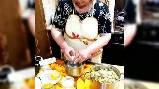 Готовим дома.  Салат со свиным сердцем .
