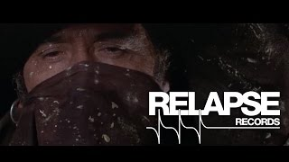 """BROUGHTON's RULES – """"Reversers"""" (Official Music Video)"""