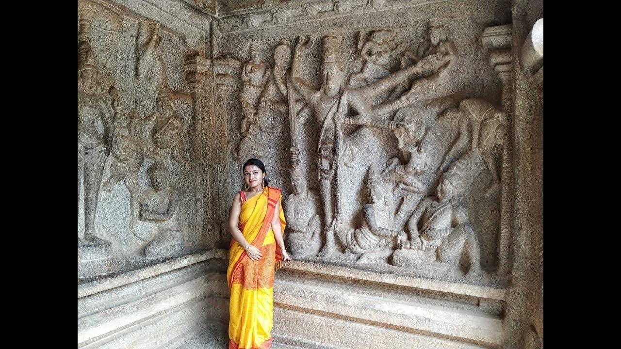 Road Trip Day1 Bangalore To Mahabalipuram Best Place To Buy Kanchipuram Silk Sarees