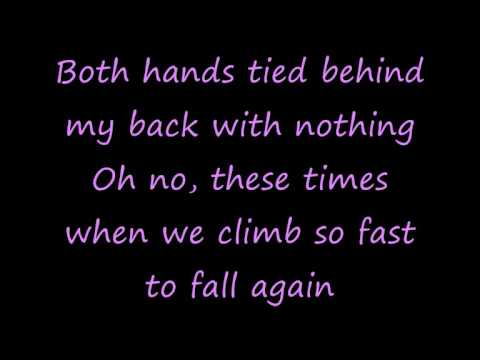 Jordin Sparks - Battlefield lyrics