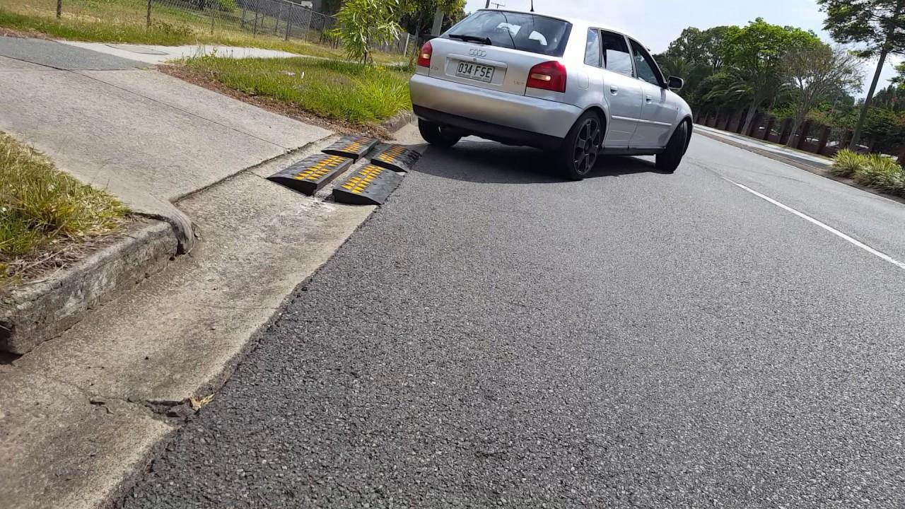 Jlc Driveway Ramp Car Ramp Kerb Ramp Curb Ramp Gutter