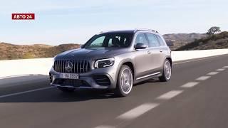 Mercedes-Benz GLB | Онлайн-презентация нового SUV от Mercedes-Benz