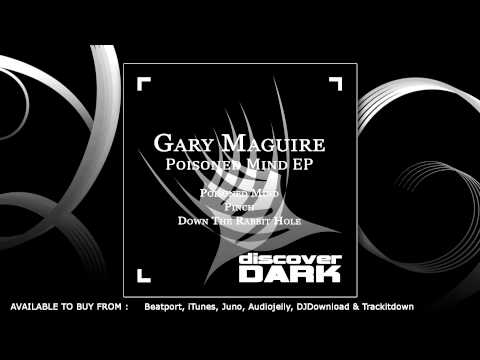 Gary Maguire - Poisoned Mind