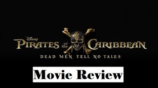 Pirates of the Caribbean: Dead Men Tell No Tales 3D (2017) Movie Review 2017 Video
