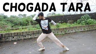 Chogada Tara Dance | Loveratri | Garba Dance Choreography | Dance Cover 2018