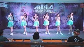 Video 170820 Be-Bright cover GFRIEND - LOVE WHISPER + Me Gustas Tu + NAVILLERA @ Mega Cover Dance SS2 (Au) download MP3, 3GP, MP4, WEBM, AVI, FLV Oktober 2017