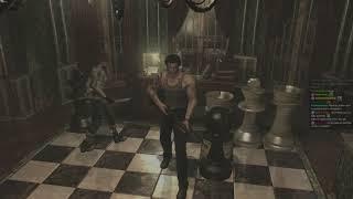 Wieczór z klasykiem: Resident Evil 0 HD, odcinek #8