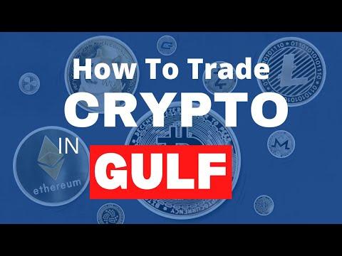 How TO Buy Cryto In GULF/DUBAI