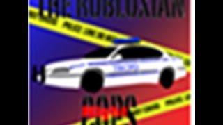 Roblox TRC Patrol's - COPS - Ep 1