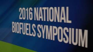 Australian Biofuels Symposium Video Wrap